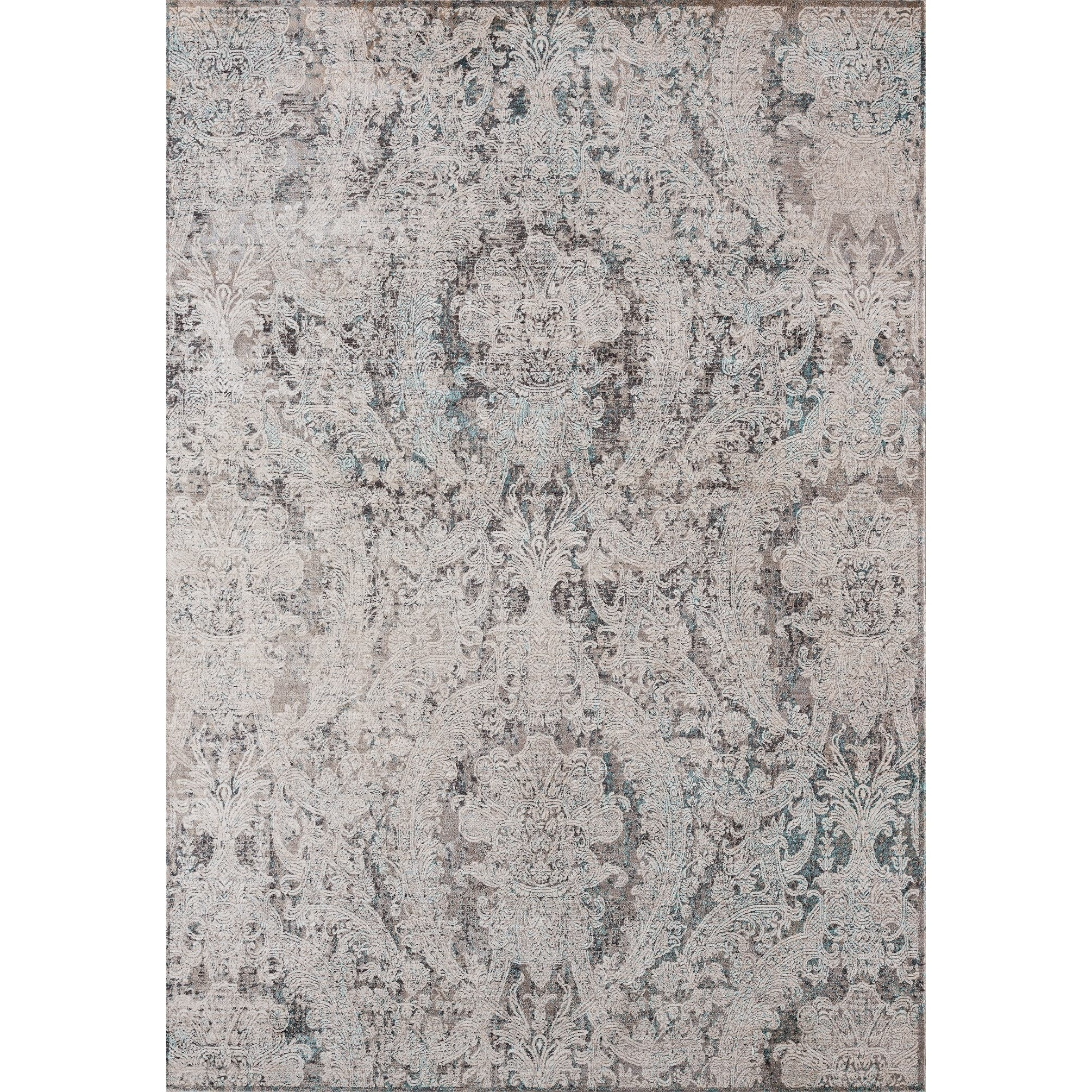 San Juan Turquoise Accent Rug: Buy Area Rugs Online At Overstock.com