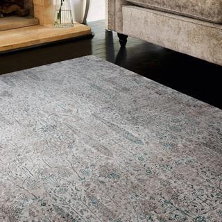 Copper Grove Hadiach Natural Runner Rug - 2'7 x 8' - 2'7 x 8'