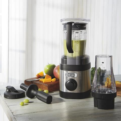 Weston Blender with Sound Shield and Blend-In Jar