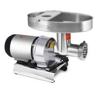Weston Butcher Series™ #22 Commercial Meat Grinder - 1 HP