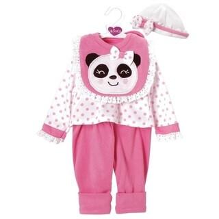 Adora Pandarific - Outfit Only