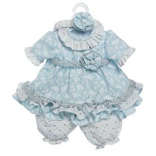 Adora Baby Blues - Outfit Only