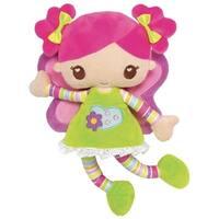 Adora Plush Fairy - Green Dress