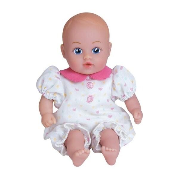 Adora Baby Tots - White Hearts Pjs