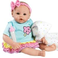 Adora Babytime Baby - Rainbow