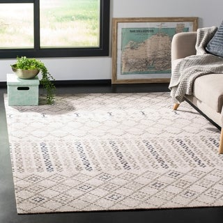 Safavieh Montage Bohemian & Eclectic Grey / Charcoal Rug - 3' x 5'