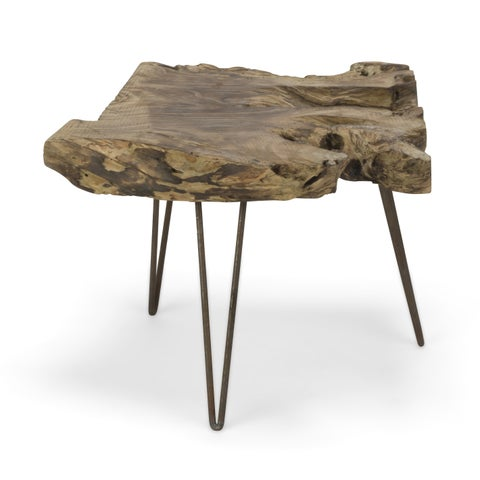 Small Driftwood Table