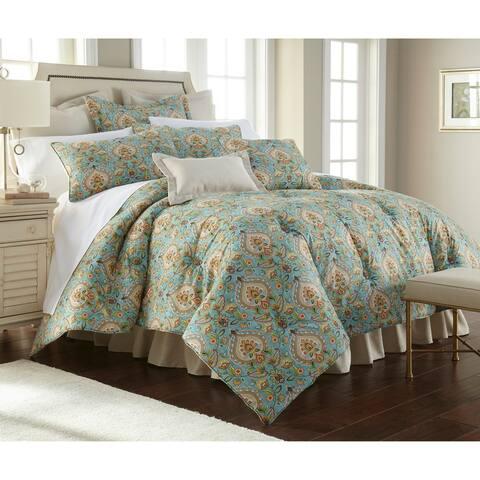 PCHF Splendor Ocean 3-piece Comforter Set