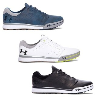 Under Armour Tempo Hybrid Spikeless Golf Shoes