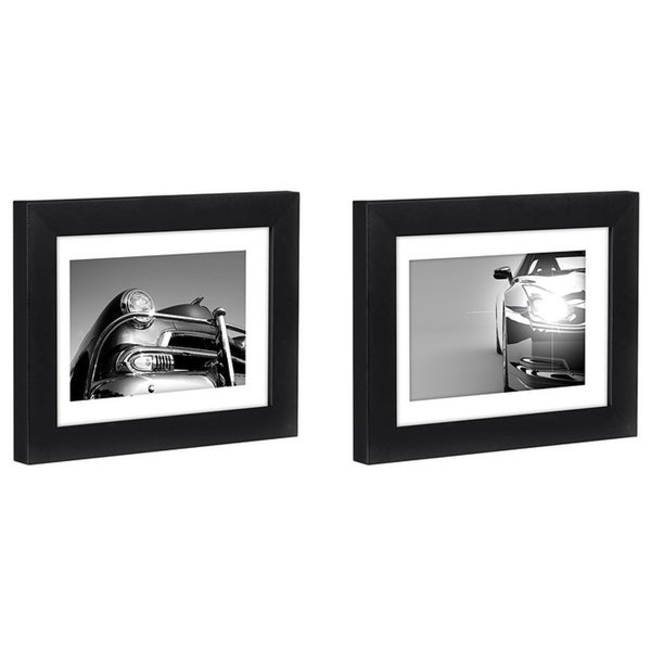 Shop Two Tabletop Frames Made to Display Pictures Sized 4x6 inches ...