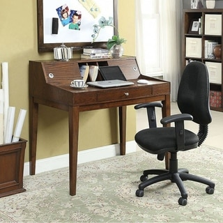 Veda Transitional Style Writing Desk