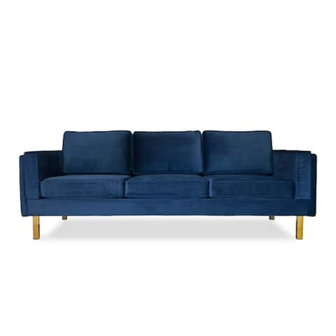 Buy Blue, Modern & Contemporary Sofas & Couches Online at ...
