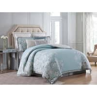 Charisma Molani 4 Piece Duvet Cover Set