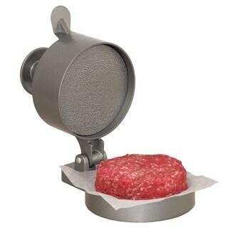 Realtree Single Burger Press