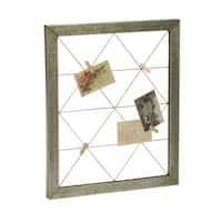 Decorative Note and Photo Holder