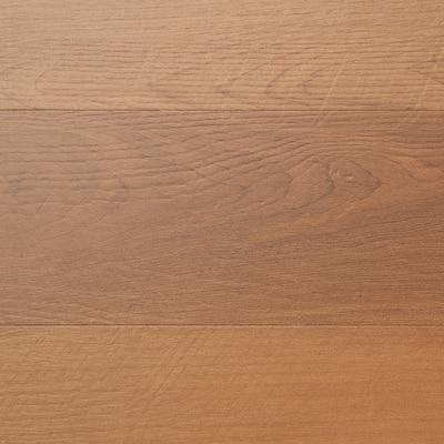 Mats Inc. Floorworks Plank Vinyl Floor Tiles, Heritage Maple, 36 Pack