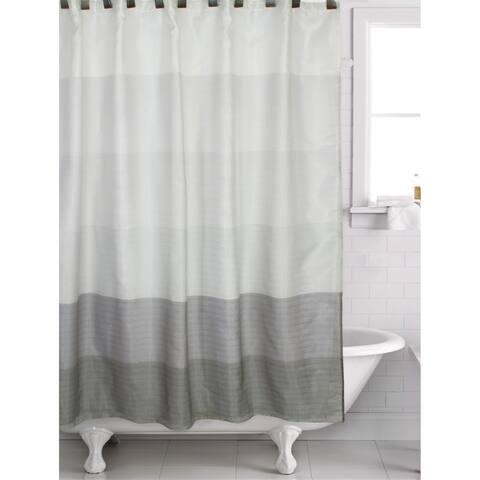 Brayden Shower Curtain