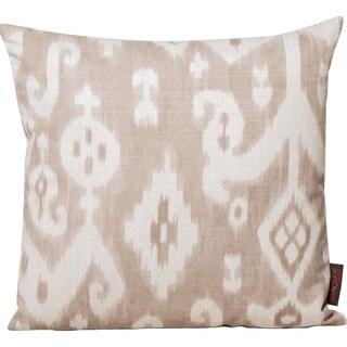 Kelim Brown 20 x 20 Accent Pillow