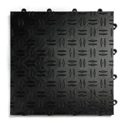 MotorDeck Diamond Black (24 Pack)