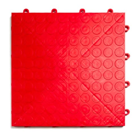 MotorDeck Coin Red (24 Pack)