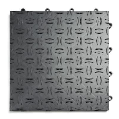 MotorDeck Diamond Graphite (24 Pack)