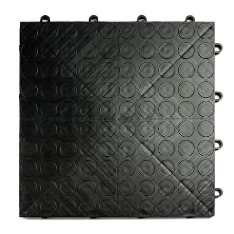 MotorDeck Coin Black (24 Pack)