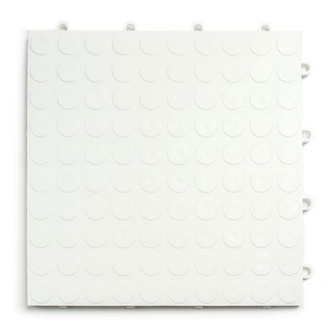 MotorDeck Coin White (24 Pack)
