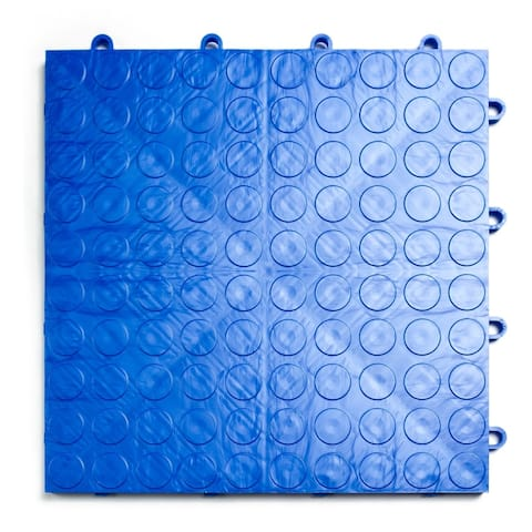 MotorDeck Coin Royal Blue (24 Pack)