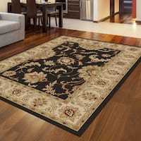 Admire Home Living Amalfi Imperial Area Rug - 7'9 x 11'
