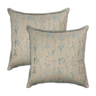 Sherry Kline Meadow 20-inch Decorative Pillow (set of 2)