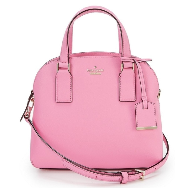 132b8e335cd28 Shop Kate Spade Cameron Street Small Lottie Marguerite Bloom Satchel ...