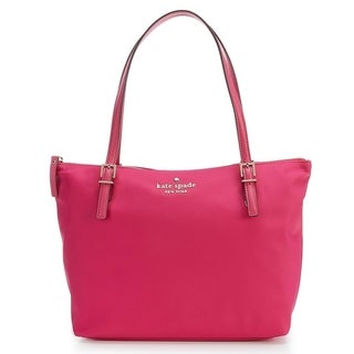 Kate Spade Watson Lane Small Maya Sweetheart Pink Tote Bag