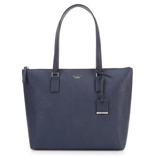 Kate Spade Cameron Street Lucie Blazer Blue Shoulder Bag