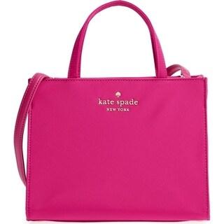 Kate Spade Watson Lane Sam Sweetheart Pink Handbag