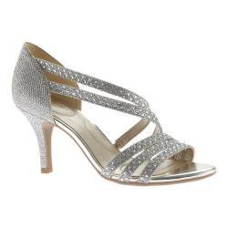 Women's Bandolino Meggie Strappy Sandal Gold NU Glamour