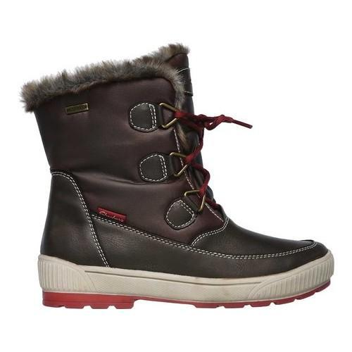 0e5da3c548b Women's Skechers Woodland Mid Calf Cold Weather Boot Chocolate