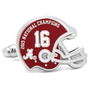 2015 University of Alabama National Champions Cufflinks