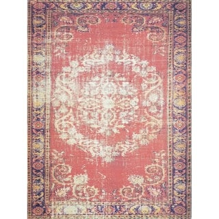 Maxy Home Valencia Contemporary Gypsy Elegance 2 ft. 7 in. x 4 ft. 11 in. Area Rug
