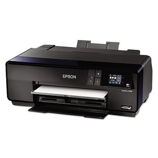 Epson SureColor P600 Wide-Format Inkjet Printer