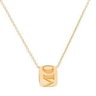 Pasquale Bruni Amore Rose Gold Ring Pendant Necklace