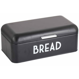Bread Box (Black)