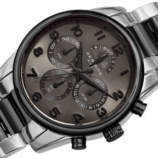 50589971598b Stainless Steel Men s Watches