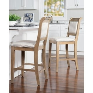 Demi Grey Counter Stool