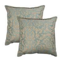Sherry Kline Odessa 20-inch Decorative Pillow (set of 2)