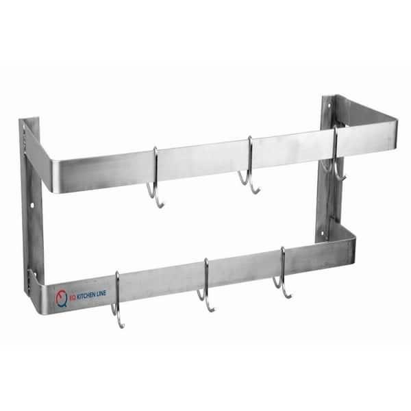 Heavy Duty Commercial Rack Shelf