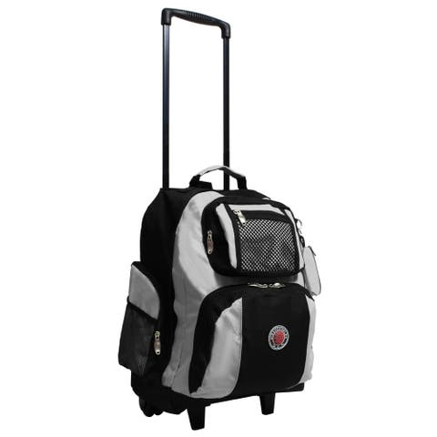 Freewheel 22-inch Rolling Backpack