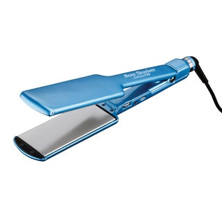 BaBylissPRO Nano Titanium 2-inch Ultra Thin Straightener (As Is Item)