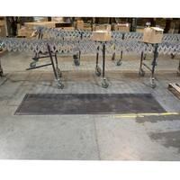 Buffalo Tools Anti Fatique Rubber Mat - 3 Piece Set