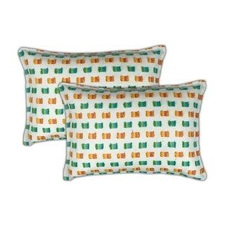 Sherry Kline O'Fifi Multi Boudoir Decorative Pillow (set of 2)