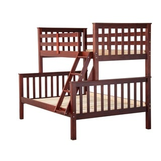Buy Bunk Bed Red Kids Toddler Beds Online At Overstock Com Our